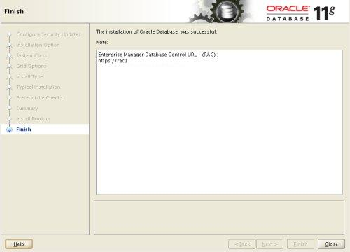 How to Install RAC 11g on OEL - Oracle Database