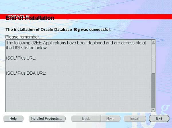 How to Install Oracle 10g on Solaris - Oracle Database