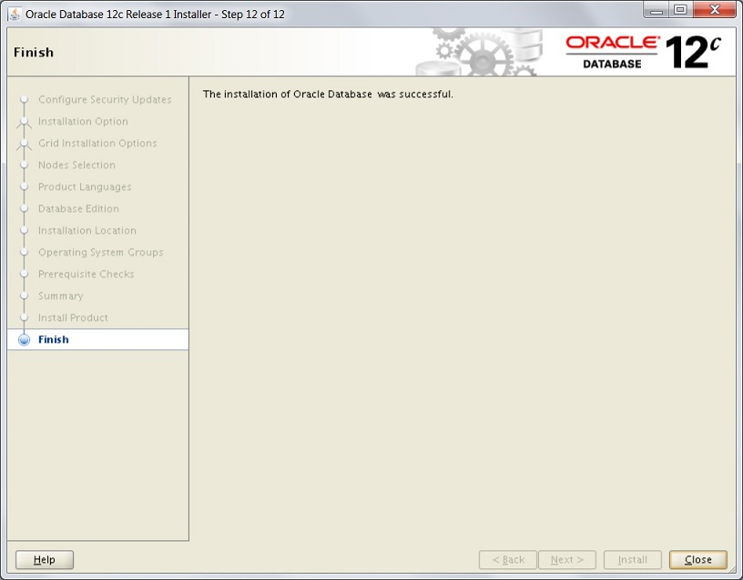 How to Install Oracle RAC 12c (12 1) on Linux with ASM - Oracle Database